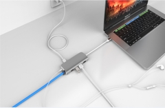 HyperDrive POWER 9-in-1 USB-C Hub