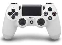 Tay cầm PS4 DualShock 4 White New
