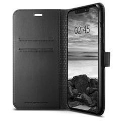 Ốp lưng SPIGEN iPhone XS Case Wallet S