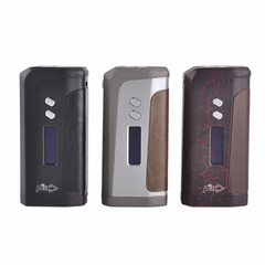 Pioneer4you IPV8 230W TC Box Mod Tặng kèm 2 pin