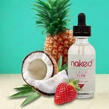 NAKED 100 | LAVA FLOW (60ML)