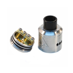 Goon RDA 24mm by 528 Custom Vape