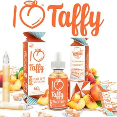 I Love Taffy E-Liquid - 60ml