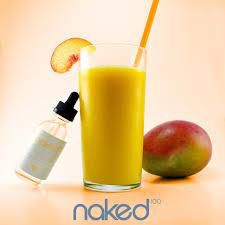NAKED 100 | AMAZING MANGO (60ML)