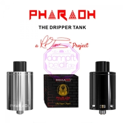 Digiflavor Pharaoh RDA