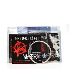 ANARCHIST COMPETITION WIRE BY ANARCHIST - 15 FEET