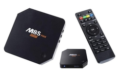 Android TV Box đỉnh cao M8S Plus AMlogic S905 2GB RAM