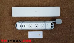 Ổ cắm điện Xiaomi Power Strip