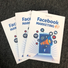 SÁCH Facebook Marketing 4.0