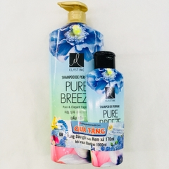 Dầu gội Pere Breeze Elastine (1000ml)