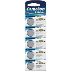 Camelion CR2032 (pin 3V)