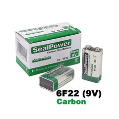SealPower 6F22 (1 viên 1 vỉ)