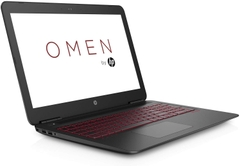Hp Omen 15  i5/6300HQ/8/SSD 240