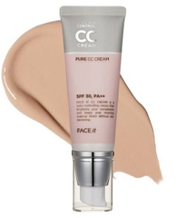 Face It Pure CC Cream