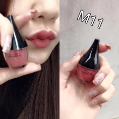 SON GIỌT NƯỚC RIRE LIPMANICURE HIGH FIX