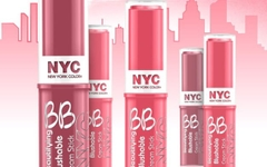Má hồng dạng thỏi Beautifying Blushable Cream Stick NYC