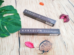 Mascara Karadium On The Top Fiber