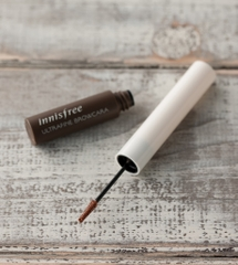 Mascara chân mày Innisfree Ultrafine Browcara