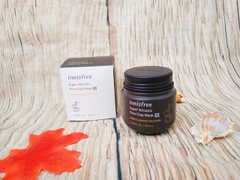 Mặt Nạ Innisfree Super Volcanic Pore Clay Mask 2X [New 2018]