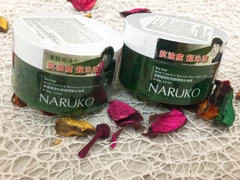 Mặt Nạ Ngủ Naruko Tea Tree Shine Control & Blemish Clear Night Gelly