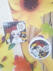 Mặt Nạ Mắt Dewy Tree Real Gold Black Pearl Eye Patch