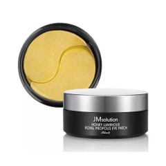 Mặt Nạ Mắt JMsolution Honey Luminous Royal Propolis Eye Patch