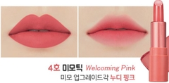 Set Son PERIPERA MINI MINI INK VELVET STICK SPECIAL SET (5pcs)