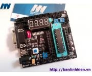 KIT ATMEGA8 V2 New [AVR V2 NEW]