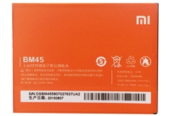 Pin Xiaomi Redmi Note 2 (bm45)
