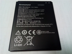 pin lenovo a7000/k3 note (bl243)