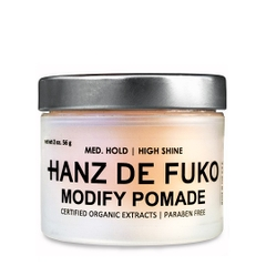 HANZ DE FUKO MODIFY POMADE (56ML)