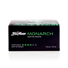 BLUMAAN SƯ TỬ - MONARCH MATTE PASTE (74ML)
