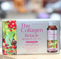 The Collagen Relacle Shiseido