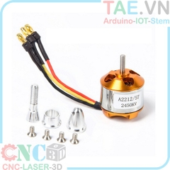 Motor Brushless A2212 KV2450