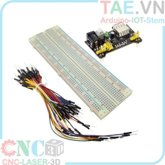 Breadboard MB-102 Kit