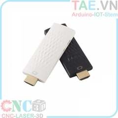 HDMI Không Dây Wifi Display Dongle For IOS