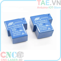 Relay Songle chữ T 30A