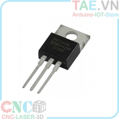Mosfet IRF 540