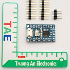 STM8S103F3P6 ARM STM8 Minimum System Development Board