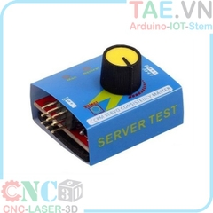 Mạch Test RC-Servo S812