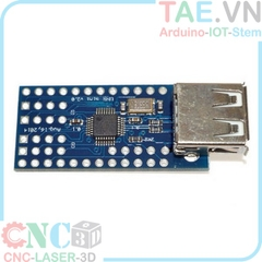 Arduino USB Host Shield 2.0 Mini
