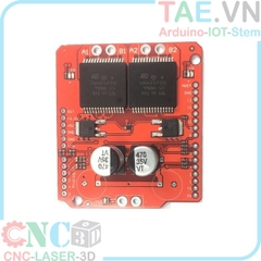 Motor Shield VNH2SP30 30A