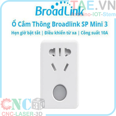 Ổ Cắm Wifi Broadlink SP Mini V2