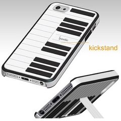 iPhone 5 Poetic Piano