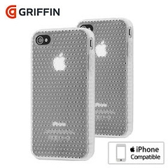 Ốp Lưng iPhone Griffin FlexGrip Punch 4|4S