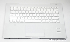 Apple MacBook White Keyboard Top Case