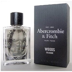 Abercrombie Fitch WOODS 50ml