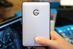 G|DRIVE Mobile 1TB