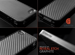 Griffin Reveal Etch 4|4S