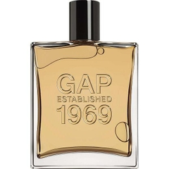 Gap Established 1969 Homme 100ml